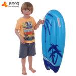 Jilong Детски надуваем сърф жълт 37489