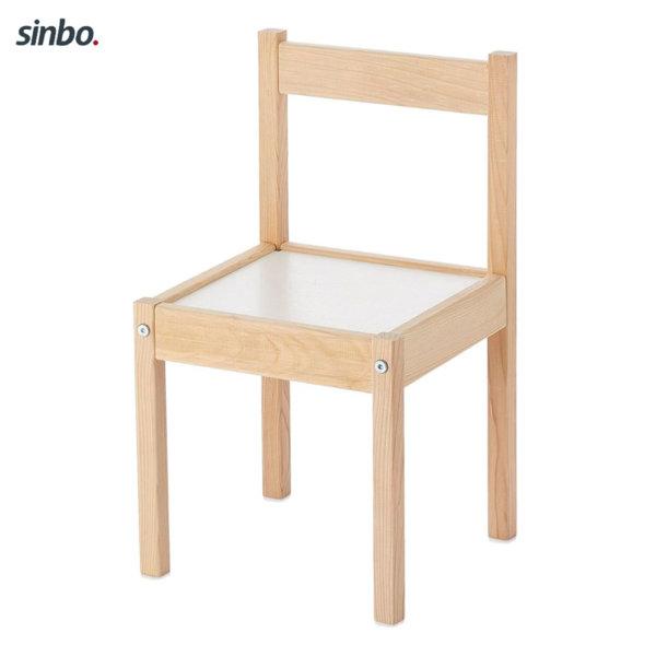 Детско дървенo столче 164826