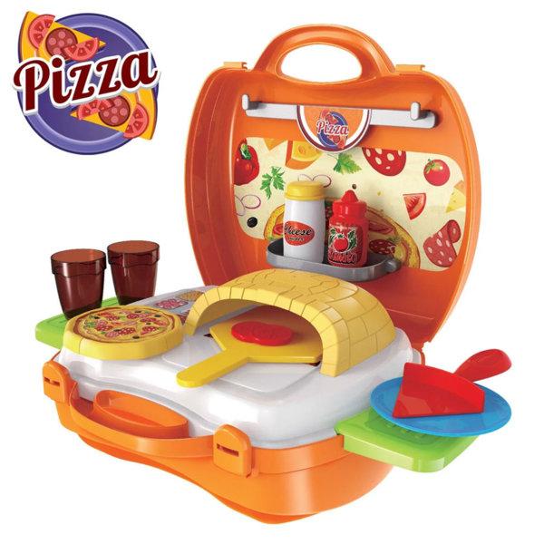 Pizza Детскa пицария в куфар 18326