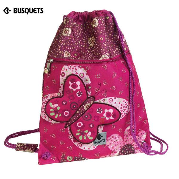 Busquets Patchwork Спортна торба 14527