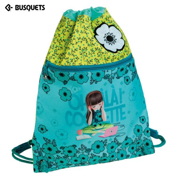 Busquets Спортна торба Coquette Oh LaLa! 14541