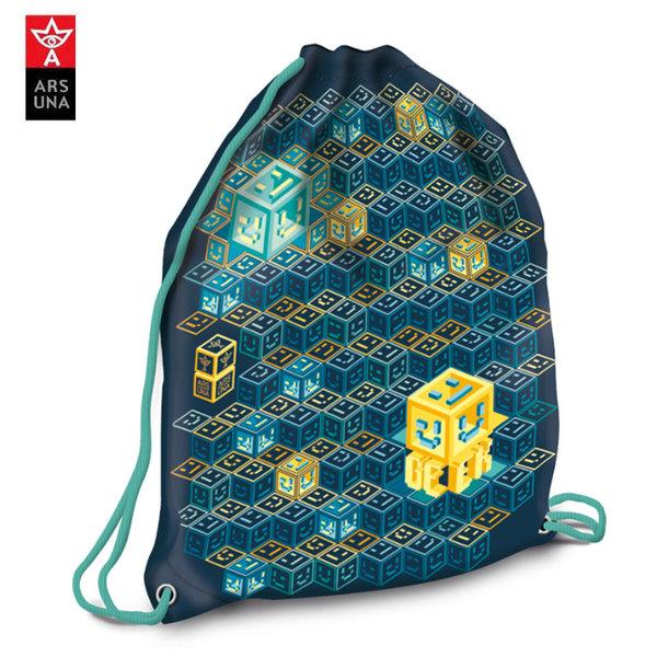 Ars Una Geek Спортна торба Ars Una 93568074