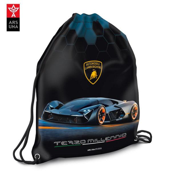 Ars Una Lamborghini Спортна торба Ars Una 93568852