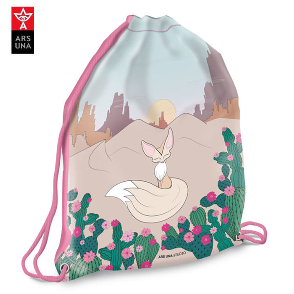 Ars Una Wonderful Desert Спортна торба Ars Una 93568913