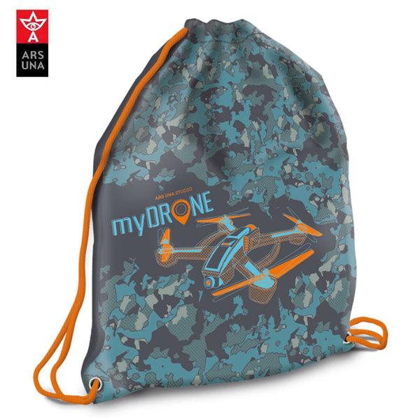 Ars Una myDrone Спортна торба Ars Una 93568920