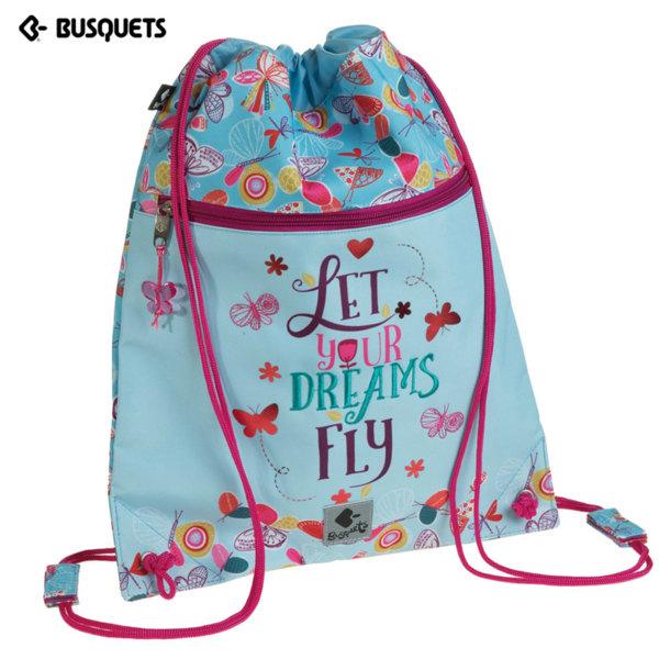 Busquets Dreams Спортна торба 14510