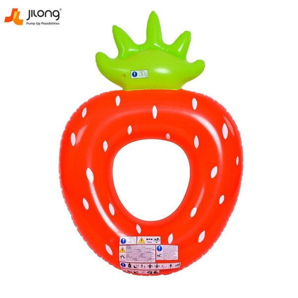 Jilong Детски пояс Ягодка 37400