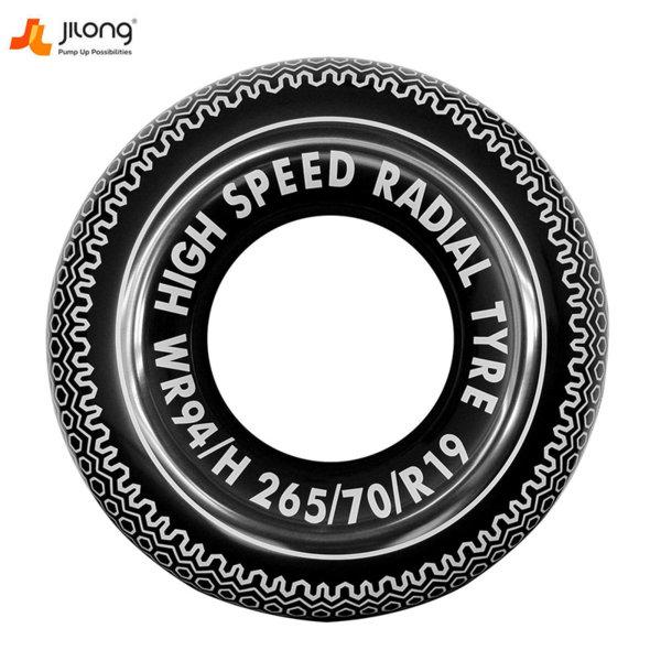 Jilong Надуваем пояс гума 41087
