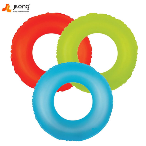 Jilong Надуваем пояс неонови цветове 47213