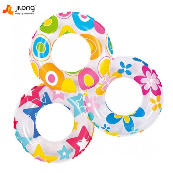 Jilong Детски надуваем пояс 47219