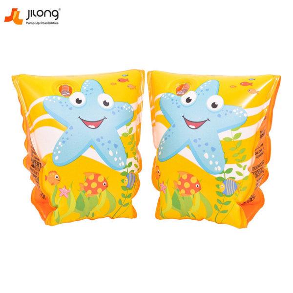 Jilong Детски поясчета за ръце морска звезда 37464