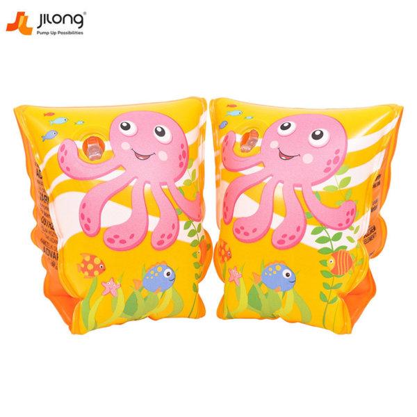 Jilong Детски поясчета за ръце октопод 37464