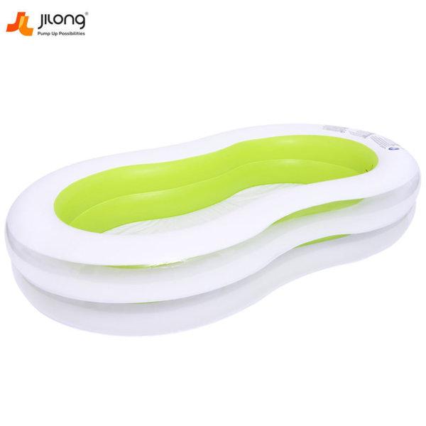 Jilong Детски надуваем басейн 240х140см 17269