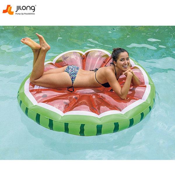 Jilong Надуваем остров Диня 37346
