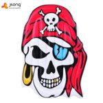 Jilong Надуваем дюшек пират 37487