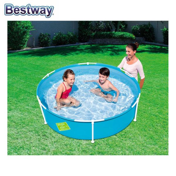 Bestway Детски сглобяем басейн 56283