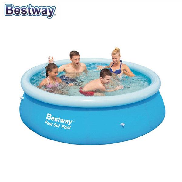 Bestway Надуваем басейн 244х66см 57265