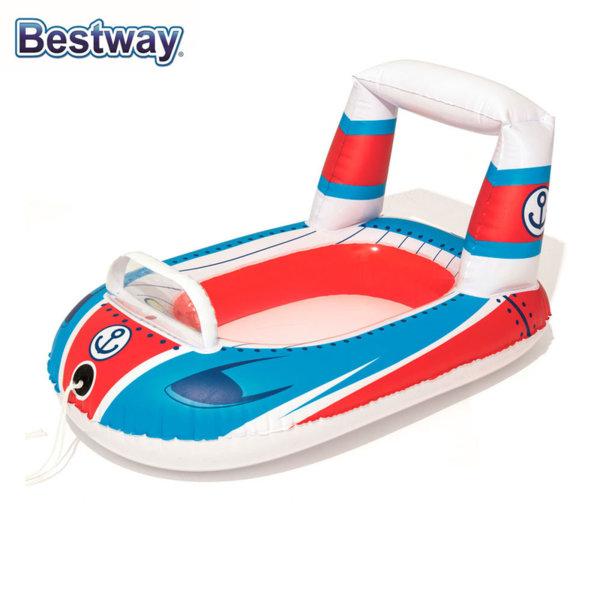Bestway Детска надуваема лодка 34106