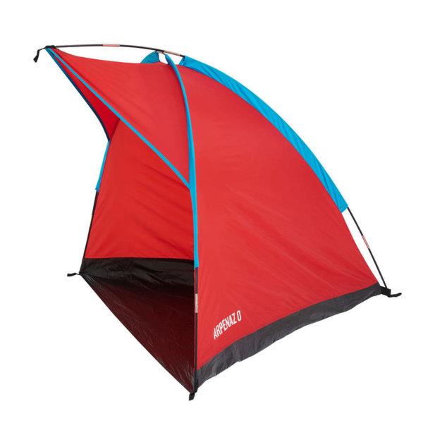 Слънцезащитна палатка/заслон за къмпинг и плаж 80619