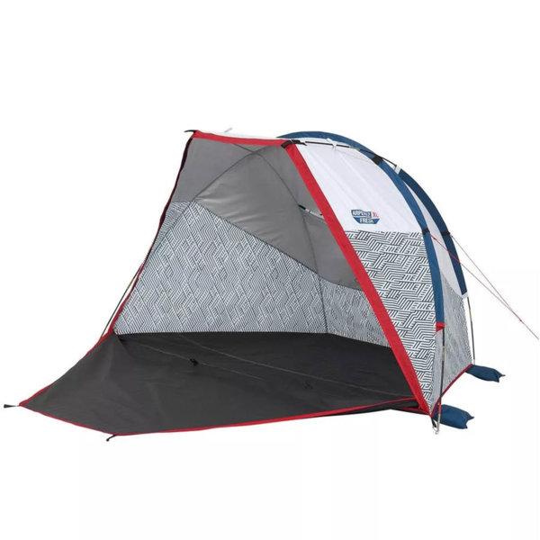 Слънцезащитна непромокаема палатка/заслон за къмпинг 83119