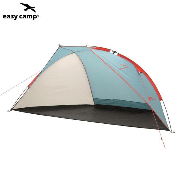 Easy Camp Слънцезащитна палатка/заслон за плаж UPF 50+ 92519