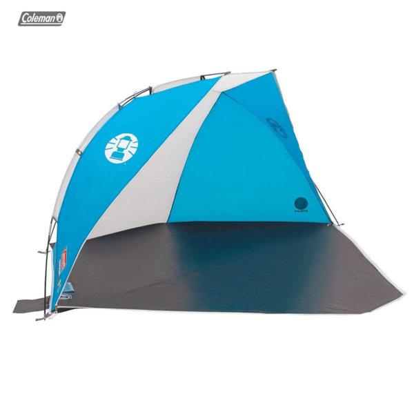 Coleman Слънцезащитна палатка/заслон за плаж SPF 50+ 93919