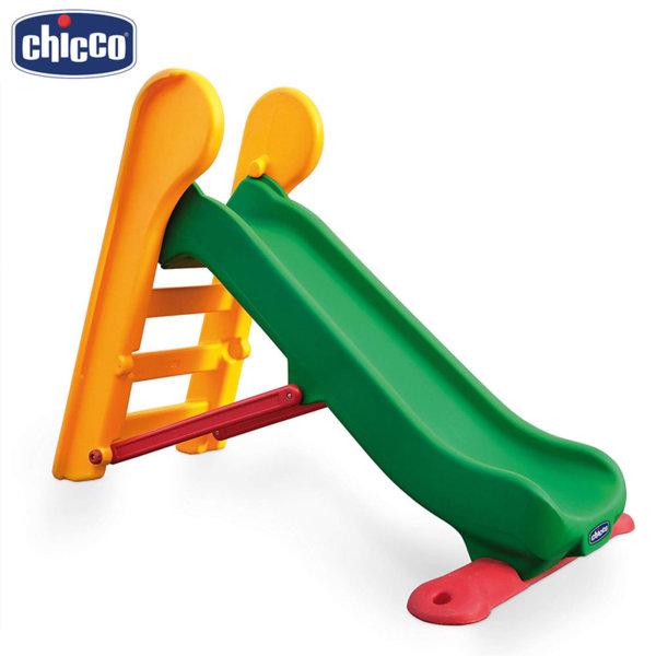 Chicco Детска пързалка с две позиции 30201