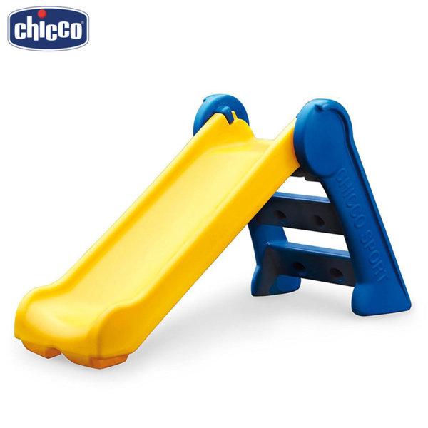 Chicco Детска сгъваема пързалка 30202