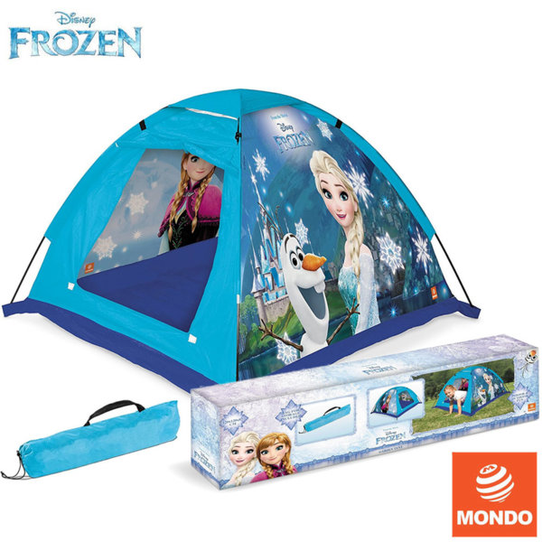 Mondo Frozen Детска палатка Замръзналото кралство 28392