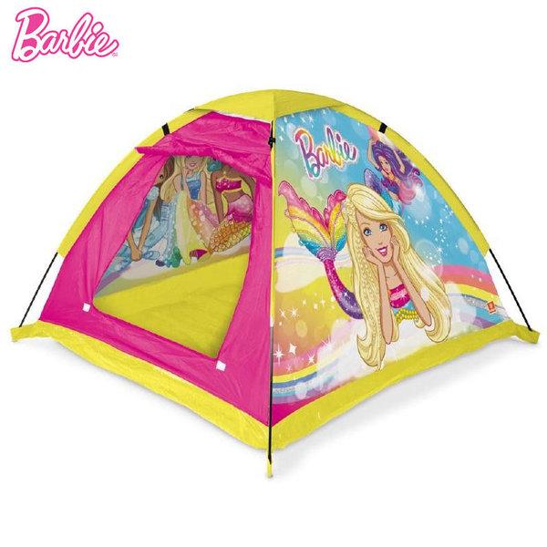 Mondo Barbie Детска палатка Барби 28517