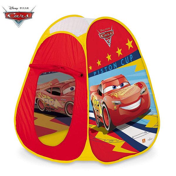 Mondo Cars Детска палатка Pop Up Дисни Колите 28394