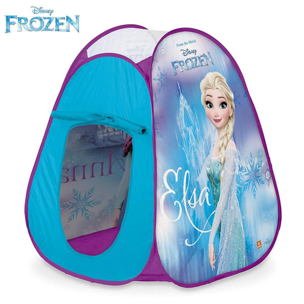Mondo Frozen Детска палатка Pop Up Замръзналото кралство 28391