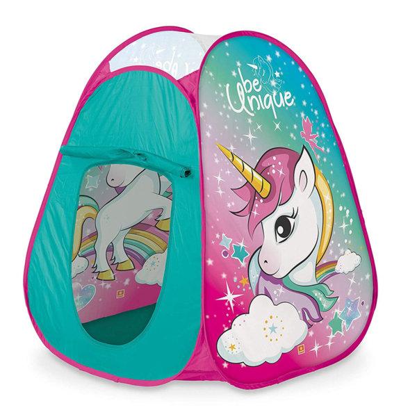 Mondo Детска палатка Pop Up Еднорог 28520