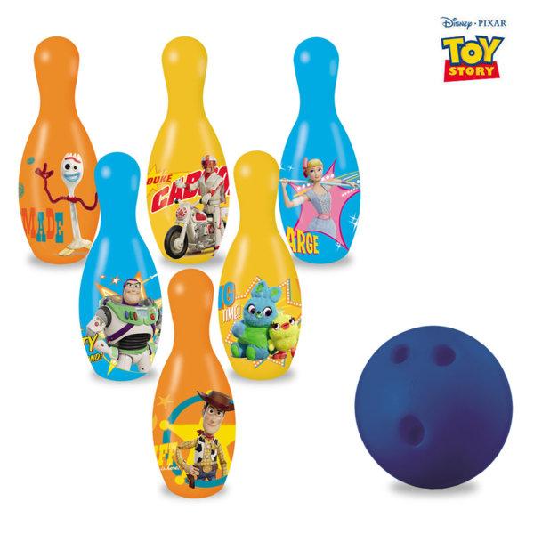 Mondo Toy Story Детски боулинг Играта на играчките 28525