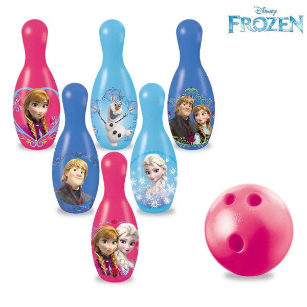 Mondo Frozen Детски боулинг Замръзналото кралство 28307