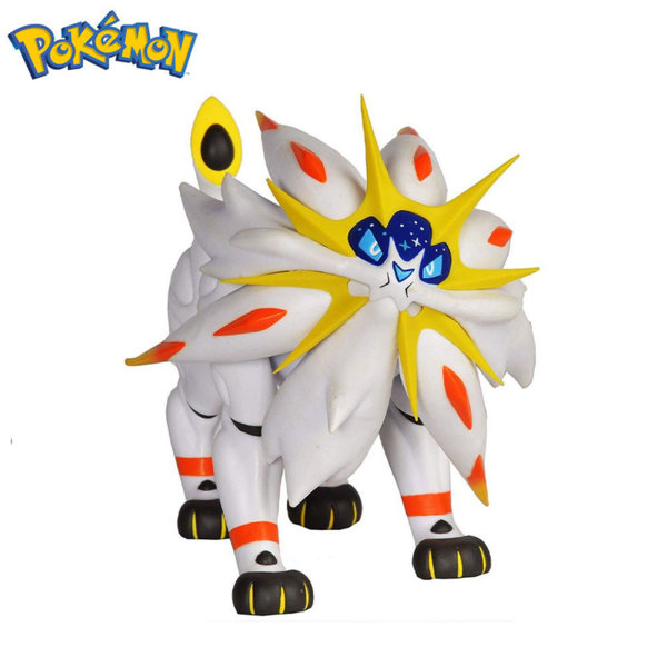 Pokemon Легендарна фигура Покемон Solgaleo 95161