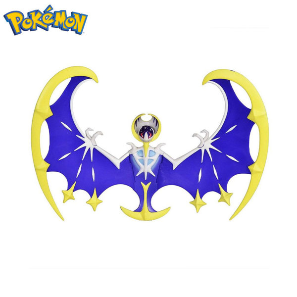 Pokemon Легендарна фигура Покемон Lunala 95161