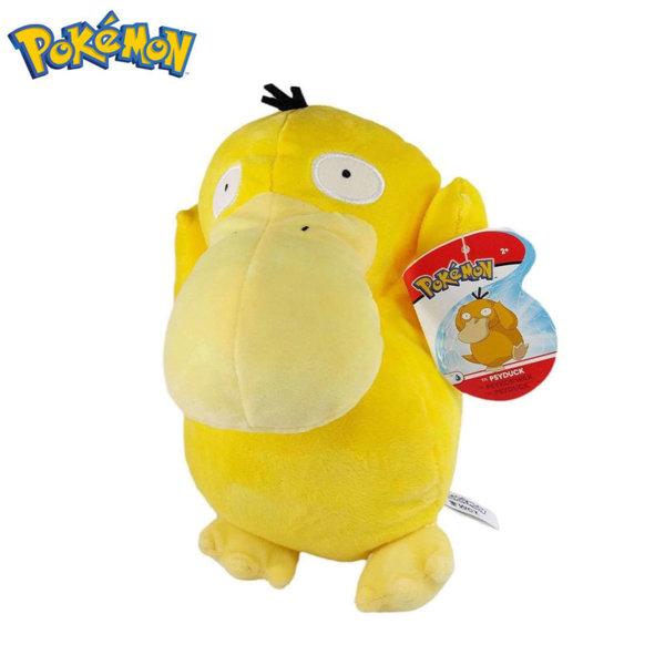 Pokemon Плюшена играчка Покемон Psyduck 20см 95351