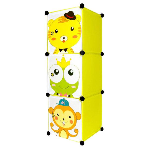 Детска етажерка за съхранение 10186