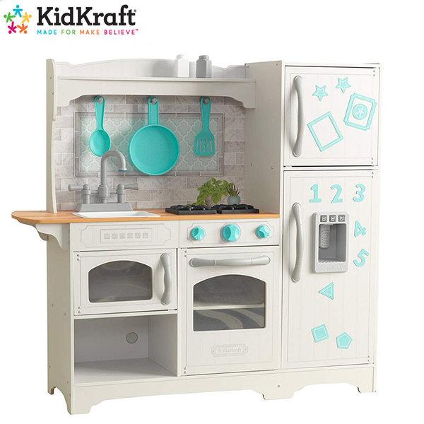 KidKraft Детска дървена кухня Countryside 53424