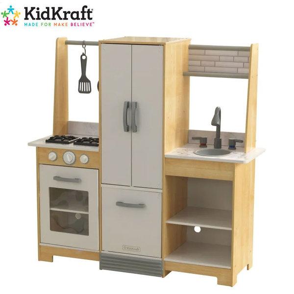 KidKraft Детска дървена кухня Modern Day 53423