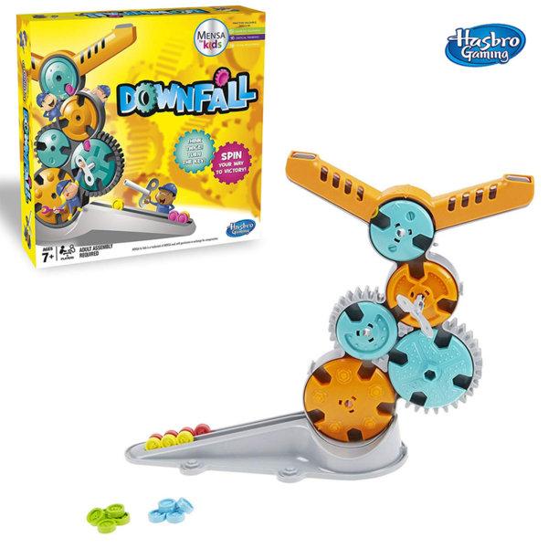 Hasbro Детска игра със зъбни колела Downfall Machine 00123