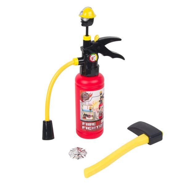 Детски пожарникарски комплект 9356