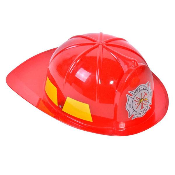 Детска пожарникарска каска 9456