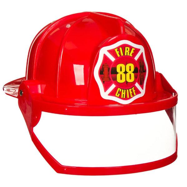 Детска пожарникарска каска 10621