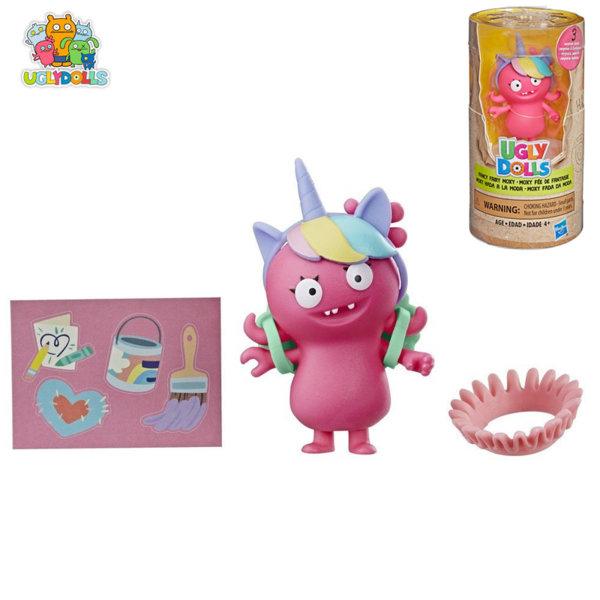 UglyDolls Фигурка с аксесоари изненада Грозничетата Fancy Fairy Moxy E4520