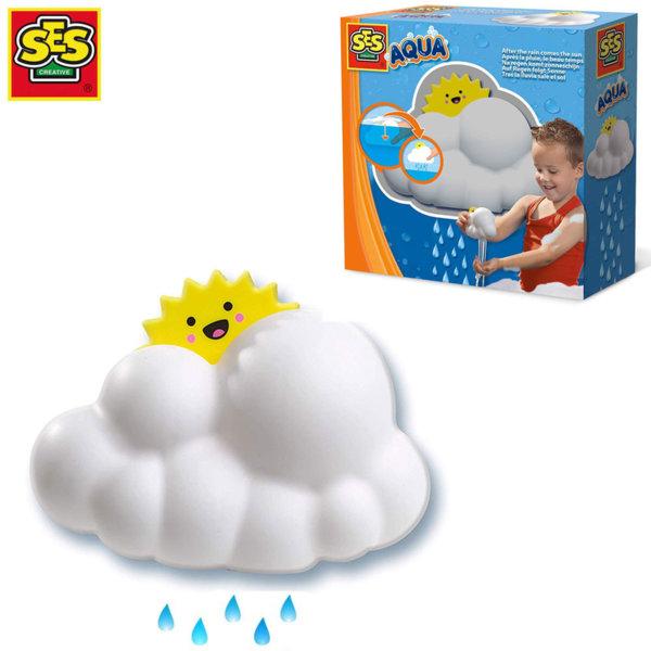 SES Creative Играчка за баня След дъжда идва слънцето 13078