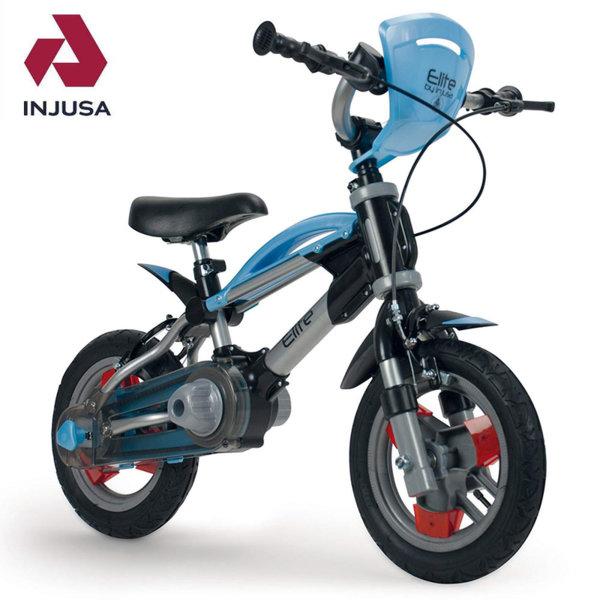 "Injusa Детско колело 12"" Elite 2в1 12001"