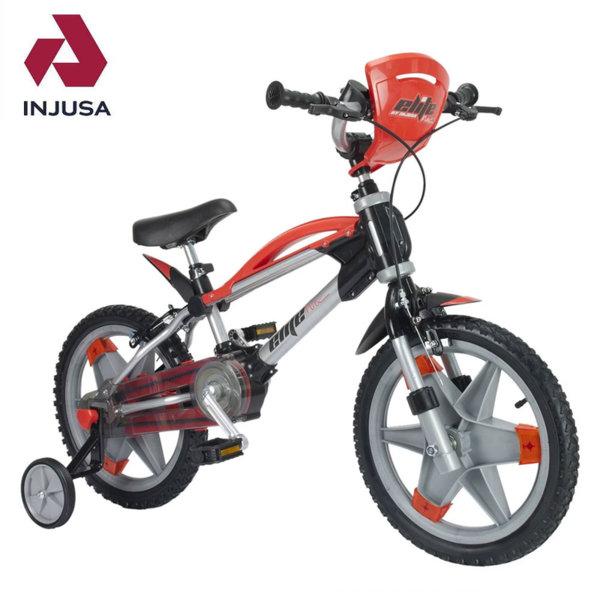 """Injusa Детско колело 16"""" Elite Max 1600"""
