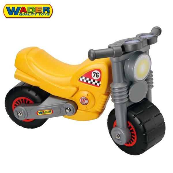 Wader Детски мотор за бутане с крачета 37923